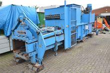 Paal Pacomat V-50 C Bale press