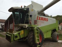 1997 Claas LEXION 480 Combine h