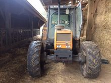 1993 Renault 106 54 TRACFOR Far