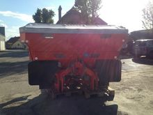 2008 Kuhn AXIS 40.1 W Fertilise