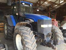 2003 New Holland TM 175 Farm Tr