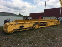 New Holland varifeed 10,70 Cutt