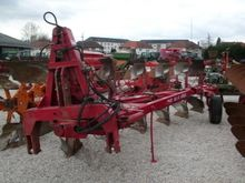 2004 Demblon TX175 Plough