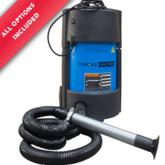 Portable High Vacuum Fume Extra