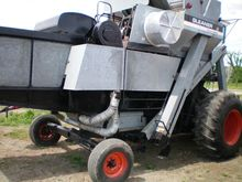 Used 1976 Gleaner M