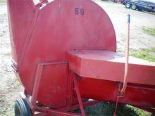 1982 International Harvester 56