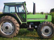Deutz DX160