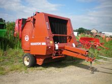 Used Hesston 5580 in