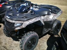 2015 Arctic Cat XR700 XT EPS