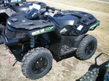 2015 Arctic Cat XR700
