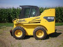 Used 2007 Gehl 6640