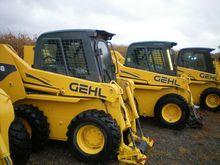 Used 2004 Gehl 6640