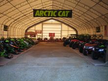 2015 Arctic Cat 400