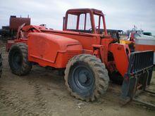1999 Lull 644D-34
