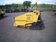 2004 Gehl 1448