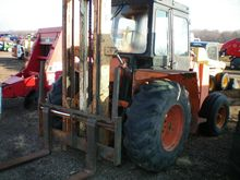 Used 1981 Allis Chal