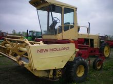 New Holland 1495