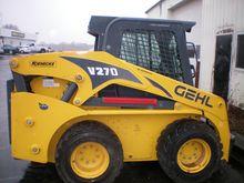 Used 2012 Gehl V270
