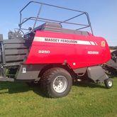 2014 Massey Ferguson 2250