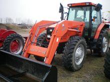 Used AGCO Allis 8785