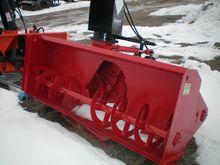 2007 Red Devil 11-29263