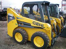 Used Gehl R150 in Re