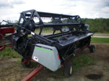 Used Gleaner 315 in