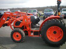 Used Kioti DK5510 in