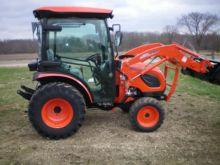 Used Kioti CK3510 in
