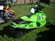 2016 Arctic Cat ZR8000 Limited