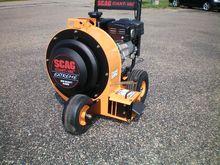 2014 Scag Giant-Vac LBX15-EX27