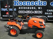 Used Kioti Tractors for sale in Wisconsin, USA | Machinio