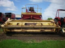Used Self Propelled Windrowers And Swathers for sale  John