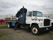 Used 1987 FORD 8000