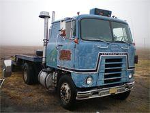 1969 INTERNATIONAL 4070A