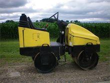 Used 1998 WACKER RD1