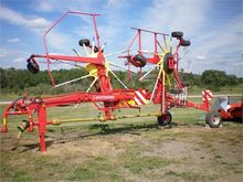 Used POTTINGER EUROT
