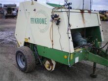 Used KRONE KR125 in