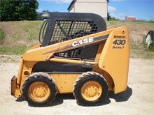 Used 2008 CASE 430-3