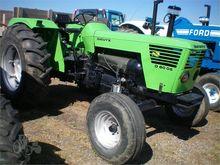 Used DEUTZ D8006 in
