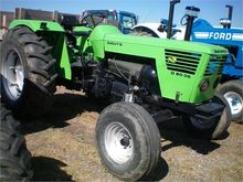 Used DEUTZ D8006 in