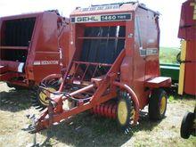 Used GEHL 1460 in Re