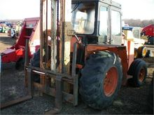 Used 1981 ALLIS-CHAL