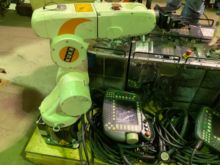 Used 6 Axis Arm Robots for sale  Fanuc equipment & more | Machinio