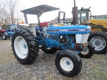 Used 1984 FORD 7610
