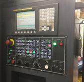 2012 Leadwell V30 CNC Mill