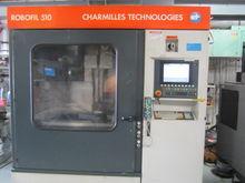1995 Charmilles RL510 Wire EDM