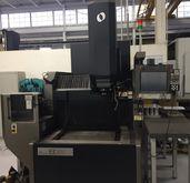 2012 Makino EDAF 3 CNC EDM mach