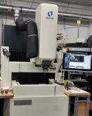 2015 Makino EDAF 2 CNC EDM mach