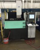 2003 Agie Advance 4 CNC EDM mac